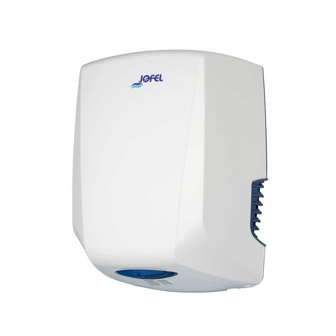 Στεγνωτήρας χεριών Jofel White AA56000