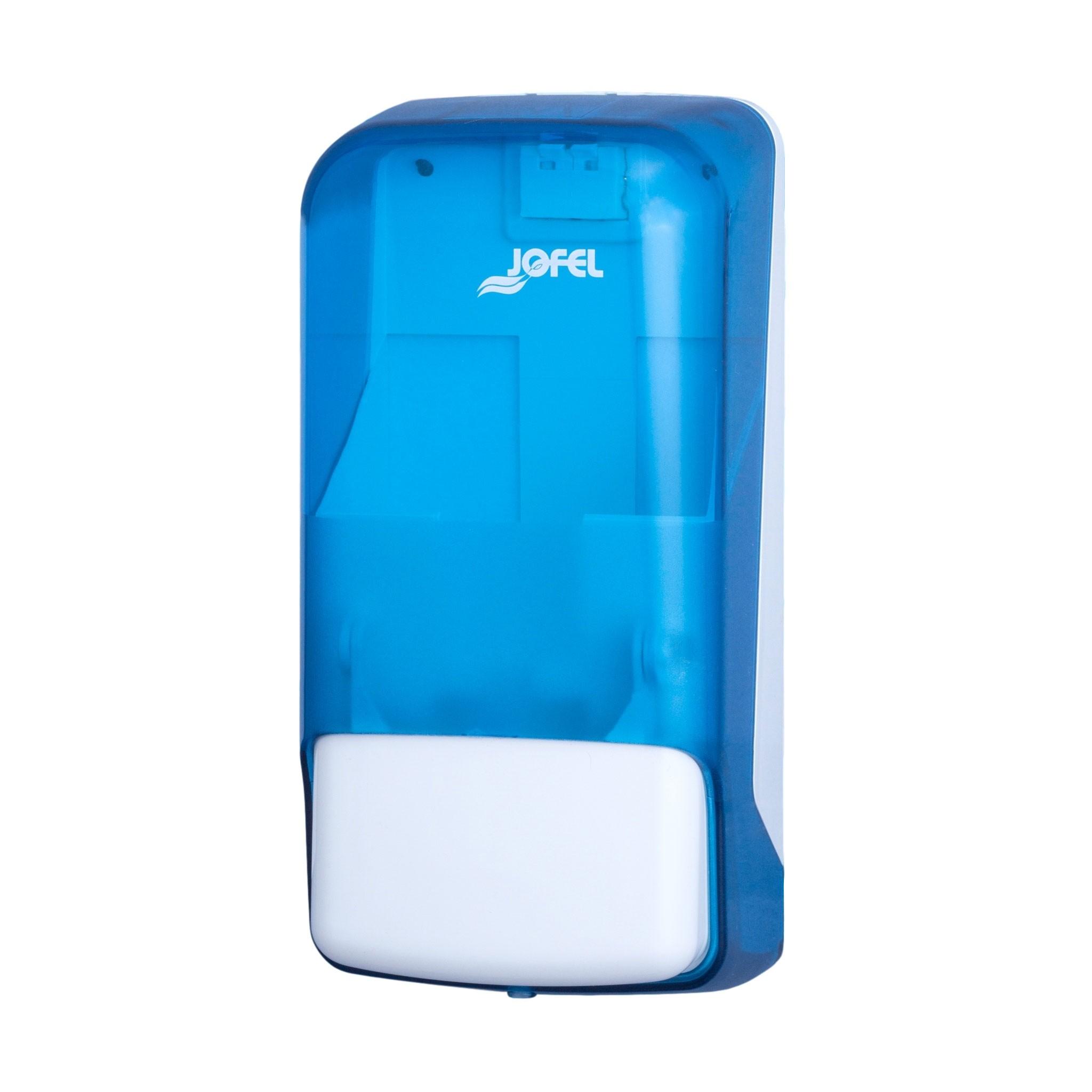Πλαστική σαπουνοθήκη Jofel Azur Blue AC81250