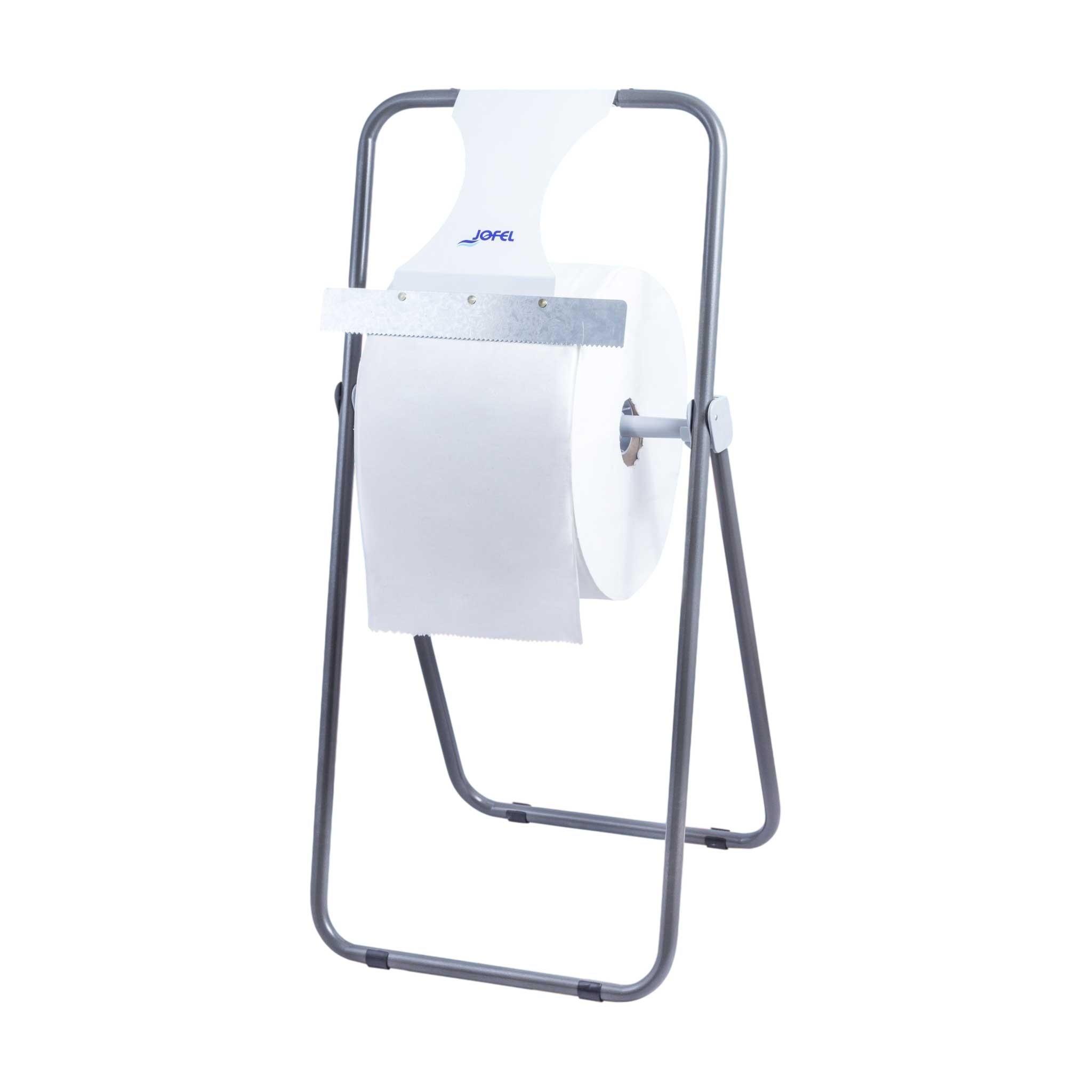 Βάση δαπέδου για βιομηχανικά ρολά χαρτιού Jofel AD30000