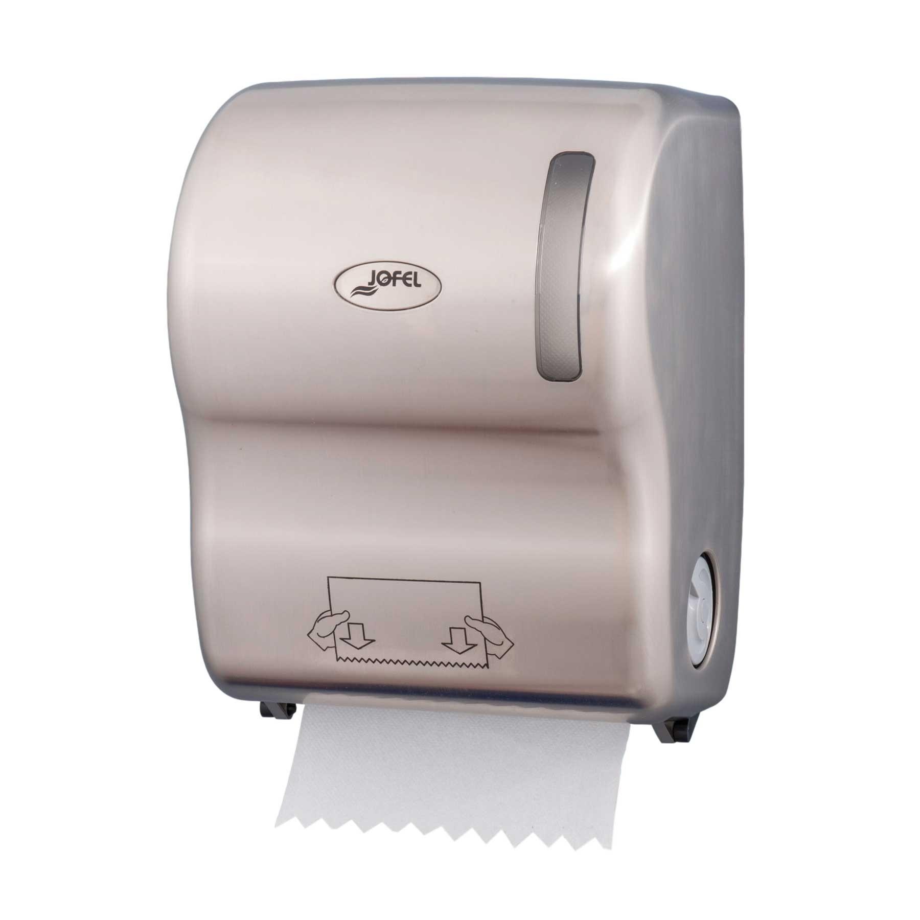 Συσκευή Autocut χειροκίνητη Jofel Nickel Plated ABS AG58000