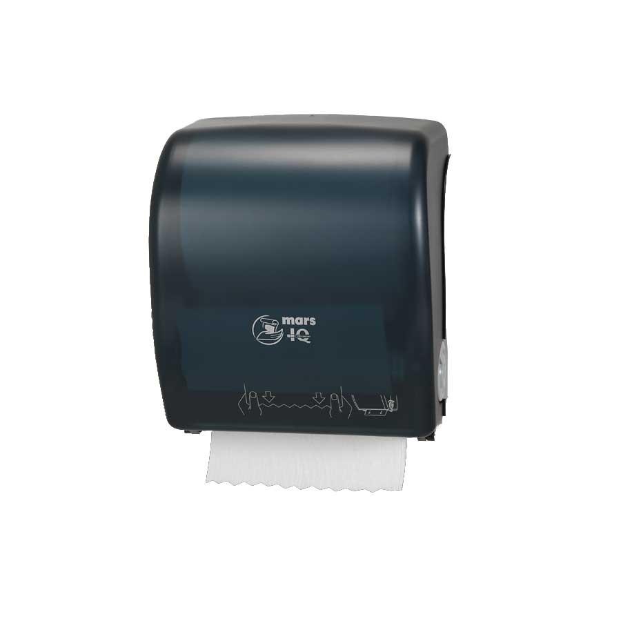 Συσκευή Autocut χειροκίνητη Mars IQ Black 172