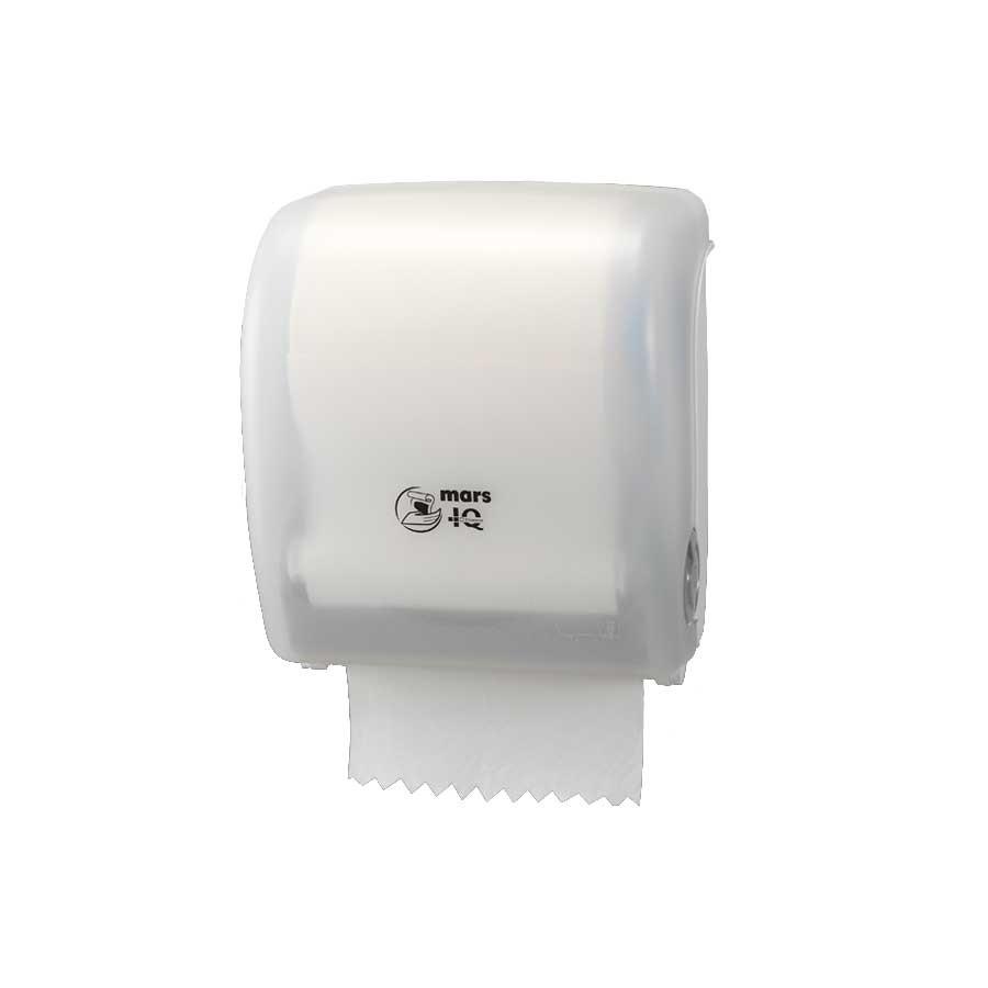 Συσκευή Autocut χειροκίνητη Mars IQ White 173