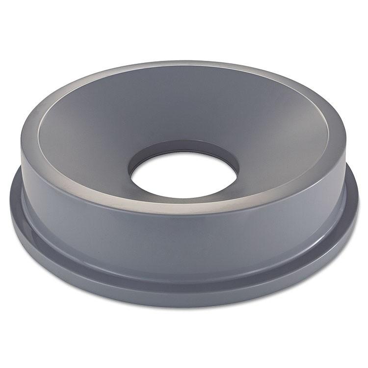 Καπάκι με τρύπα για κάδο Brute® Round 121 λίτρων