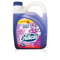 Υγρό γενικού καθαρισμού Endless Ultra Λεβάντα 4L