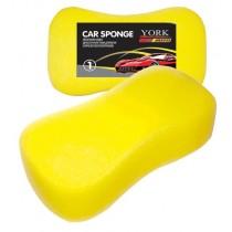 Σφουγγάρι αυτοκινήτου μεγάλο κίτρινο
