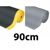 Αντικραδασμικός διάδρομος εργασίας με το μέτρο Notrax 411 Sof-Tred 90cm Πλάτος
