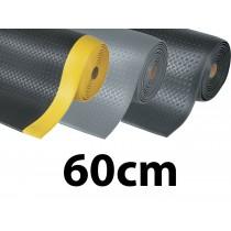 Αντικραδασμικός διάδρομος εργασίας με το μέτρο Notrax 419 Diamond Sof-Tred 60cm Πλάτος