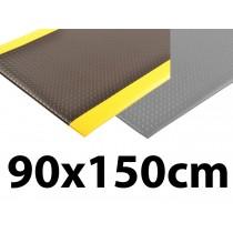 Αντικραδασμικό πατάκι εργασίας Notrax 419 Diamond Sof-Tred 90x150cm