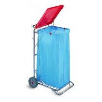 Καρότσι Euromop για σακούλα 120 λίτρων 6048007