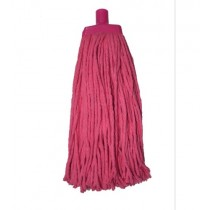 Σφουγγαρίστρα βιδωτή Ram χονδρό νήμα 300gr Ροζ