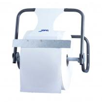 Βάση τοίχου για βιομηχανικά ρολά χαρτιού Jofel AD10000