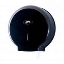 Πλαστική θήκη χαρτιού υγείας Jumbo Jofel Smart Black AE57600