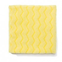 Πανί καθαρισμού Rubbermaid Hygen Microfibre Yellow