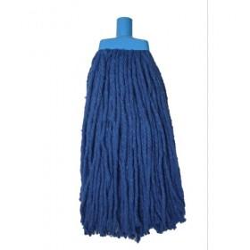Σφουγγαρίστρα βιδωτή Ram χονδρό νήμα 300gr Μπλε