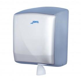 Μεταλλική θήκη για ρολό Center pull Jofel Futura Shiny AG45500