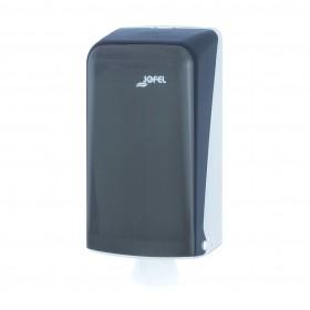 Πλαστική βάση για χαρτί φύλλο φύλλο Jofel Azur Black AH71400
