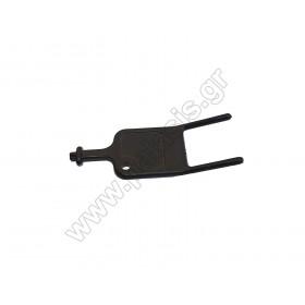 Πλαστικό Κλειδί για συσκευές Jolel 01 - Διχάλα