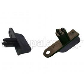 Πλαστικό Κλειδί για συσκευές Jolel 02 - Καρούμπαλα