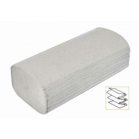 Χειροπετσέτα Strong V Fold Ζικ Ζακ Μονόφυλλη 20gr/m² Κωδ.751